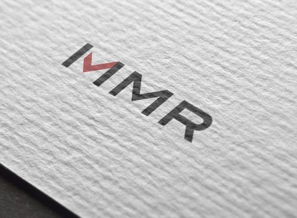 New logo for MMR