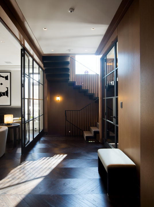 Residence Upper Bellevue