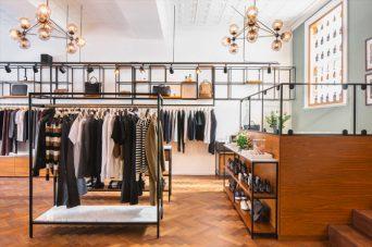 Boutique Want, Westmount